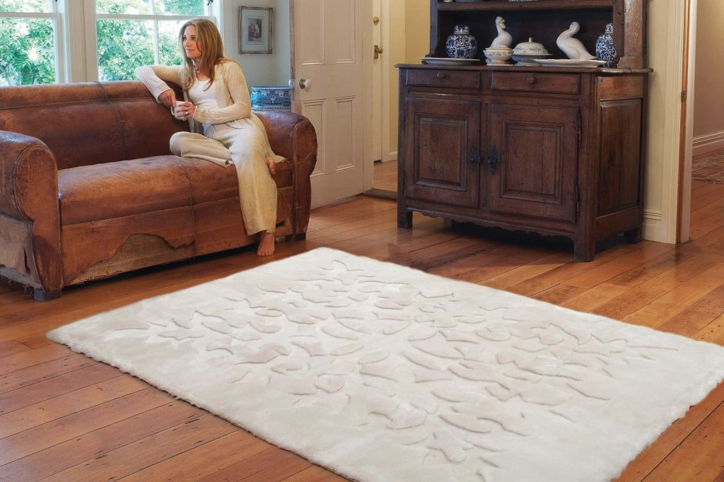 Exclusively Crafted Rugs