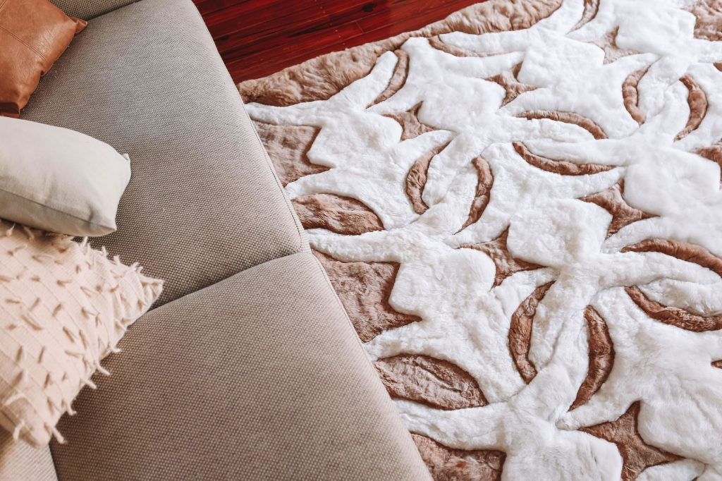 Exotic Alpaca Rugs